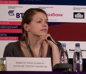 Anna de Paoli