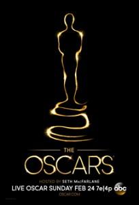 Академия Оскар 2013
