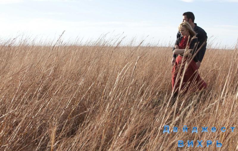 """""""К чуду"""" Терренса Малика на Арт-мейнстриме в кинотеатре """"Ролан"""""""