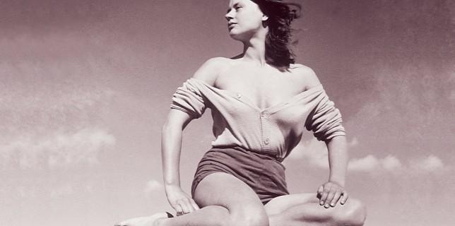 Monika 1953 by Ingmar Bergman